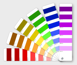 color business services image